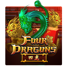 four dragons